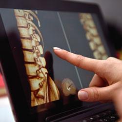 MCMC Orthopedic
