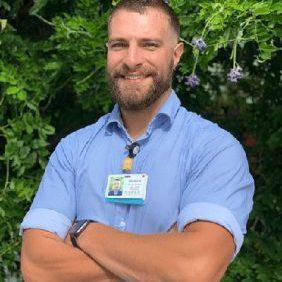 Brandon Gilbertson, MS, ATC, CSCS