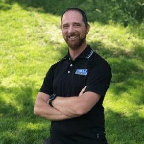 Joseph Lanzetti, Certified Athletic Trainer